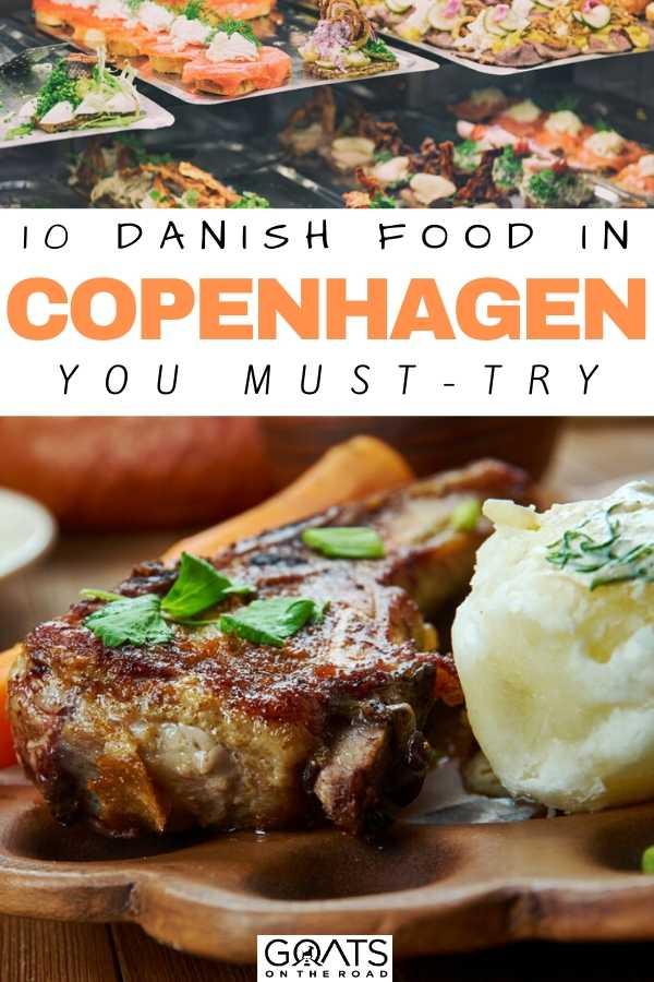 """""""10 Danish Food You Must-Try in Copenhagen"""
