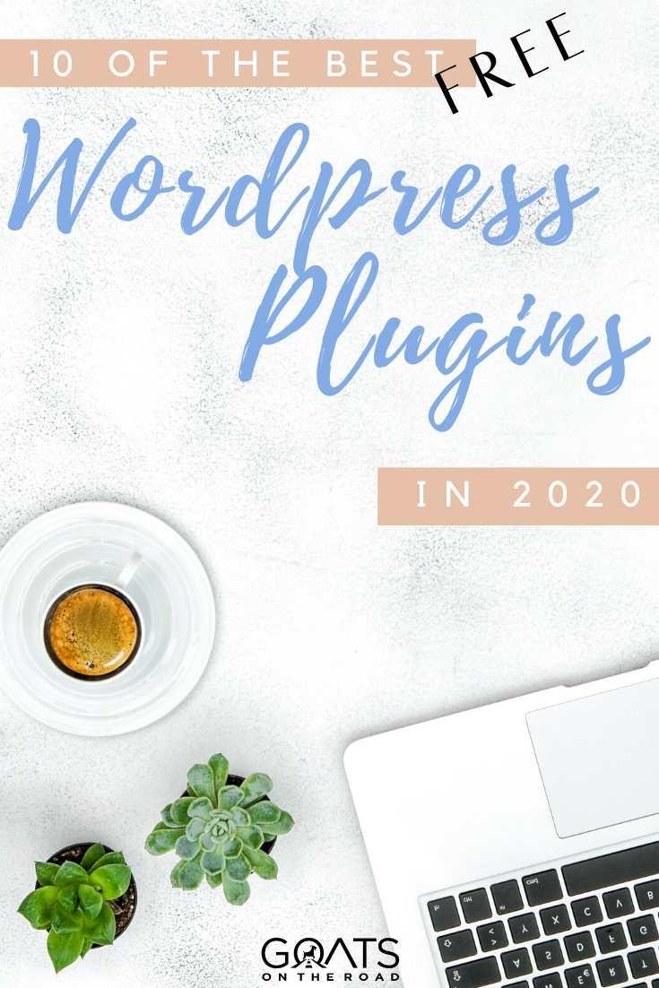 """Best Free WordPress Plugins for Travel Blog"