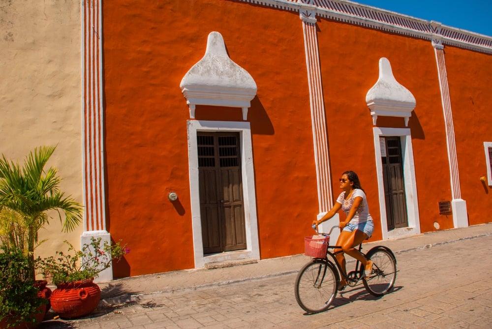 cycling valladolid mexico