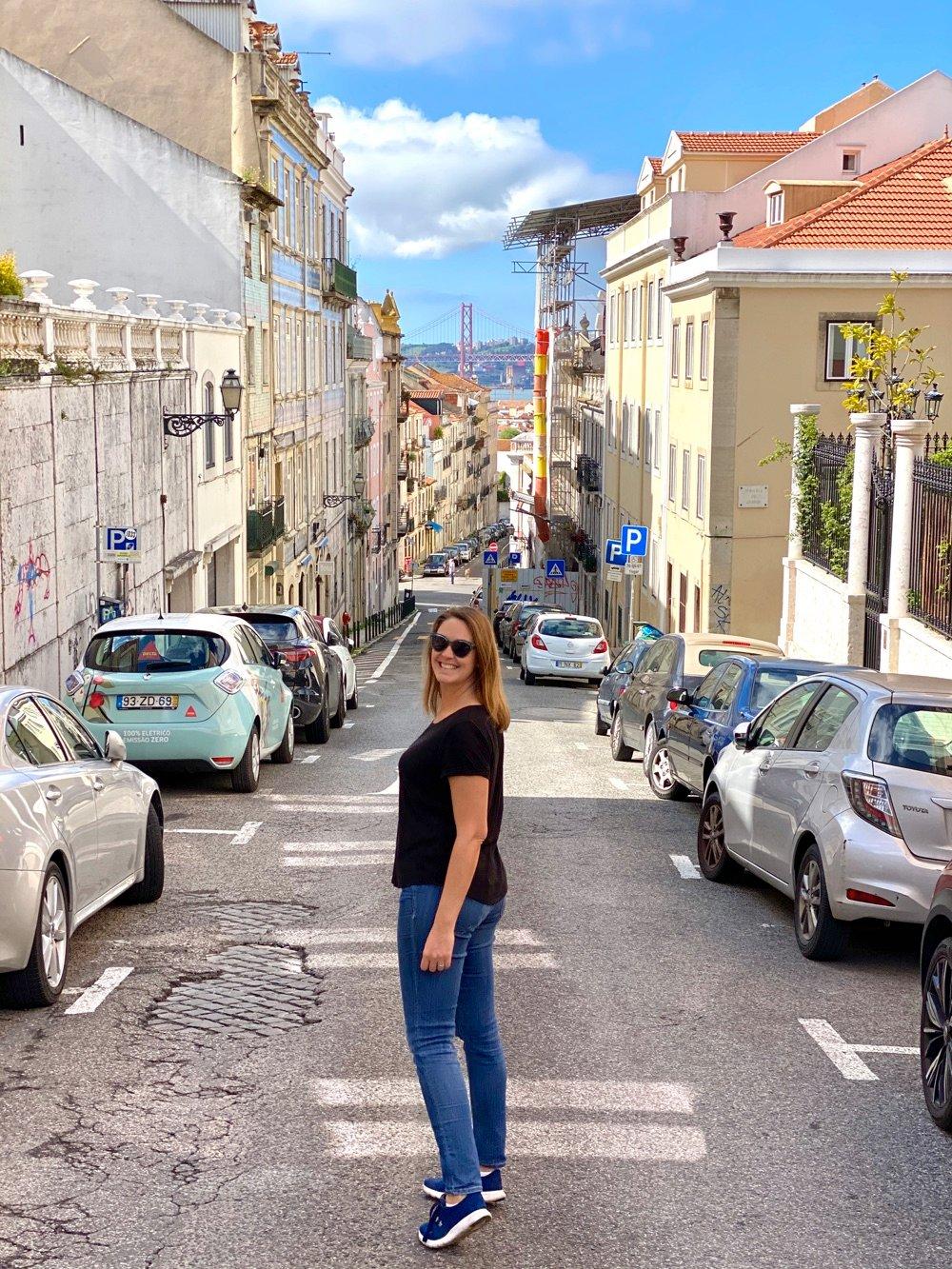 dariece lisbon street