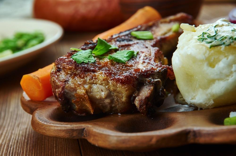 national dish of denmark