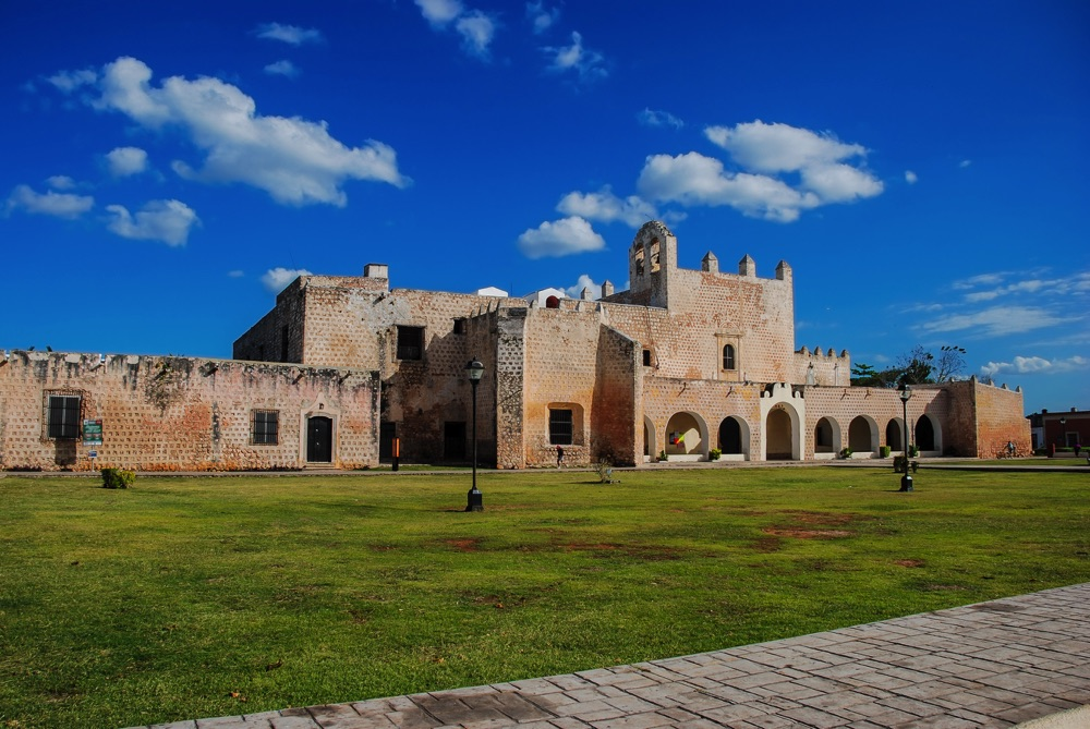 san bernardino convent valladolid