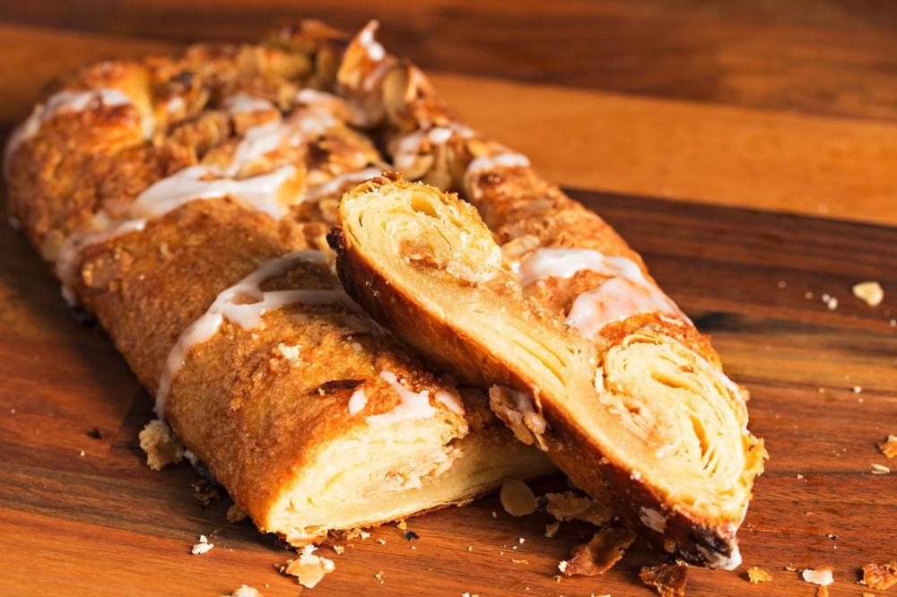 traditional bread in denmark