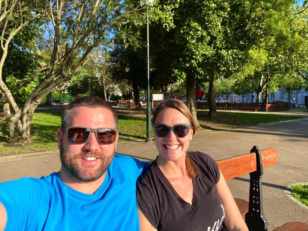 us in the park lisbon