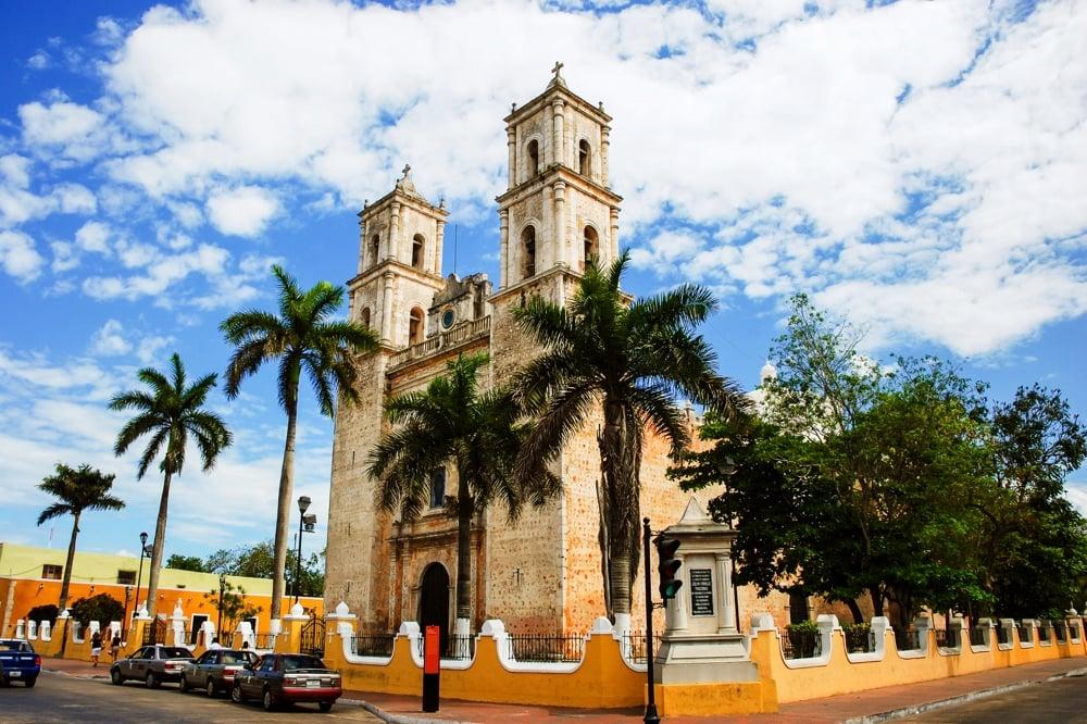 visit valladolid mexico