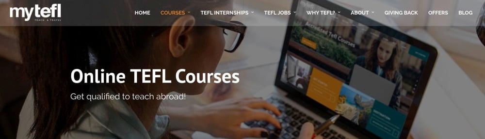 mytefl course