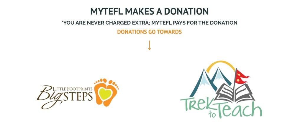 mytefl donations