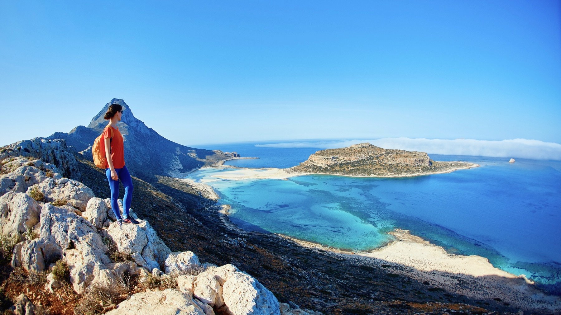 Crete, Greece: The Complete Travel Guide - Goats On The Road
