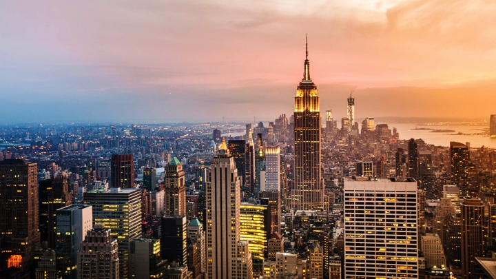 weekend in new york itinerary