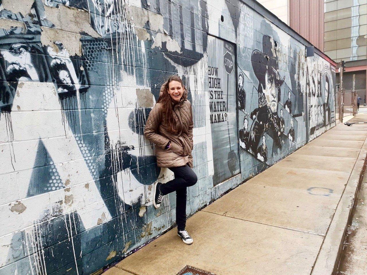 Nicola in Nashville