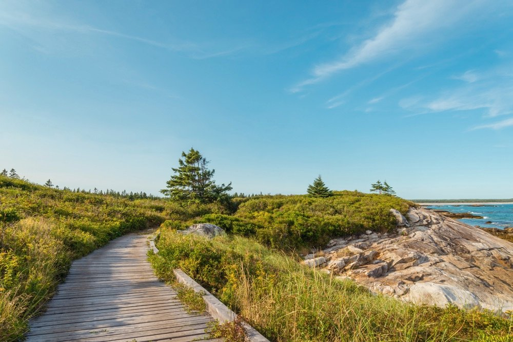 kejimkujik seaside national park nova scotia