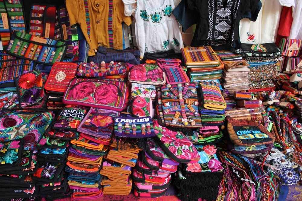 Cancun Market 28 - 21 things to do in Cancun