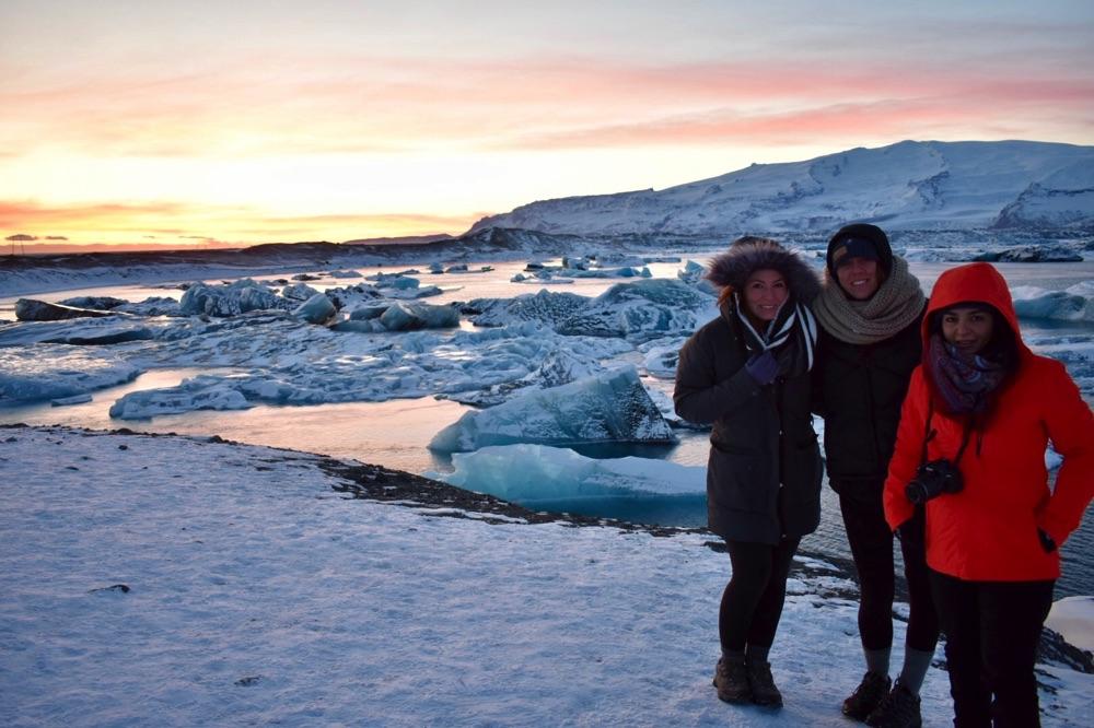 trip to iceland jessie ITA