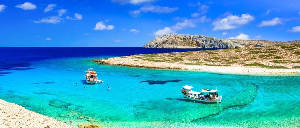 astypalea beach greek island