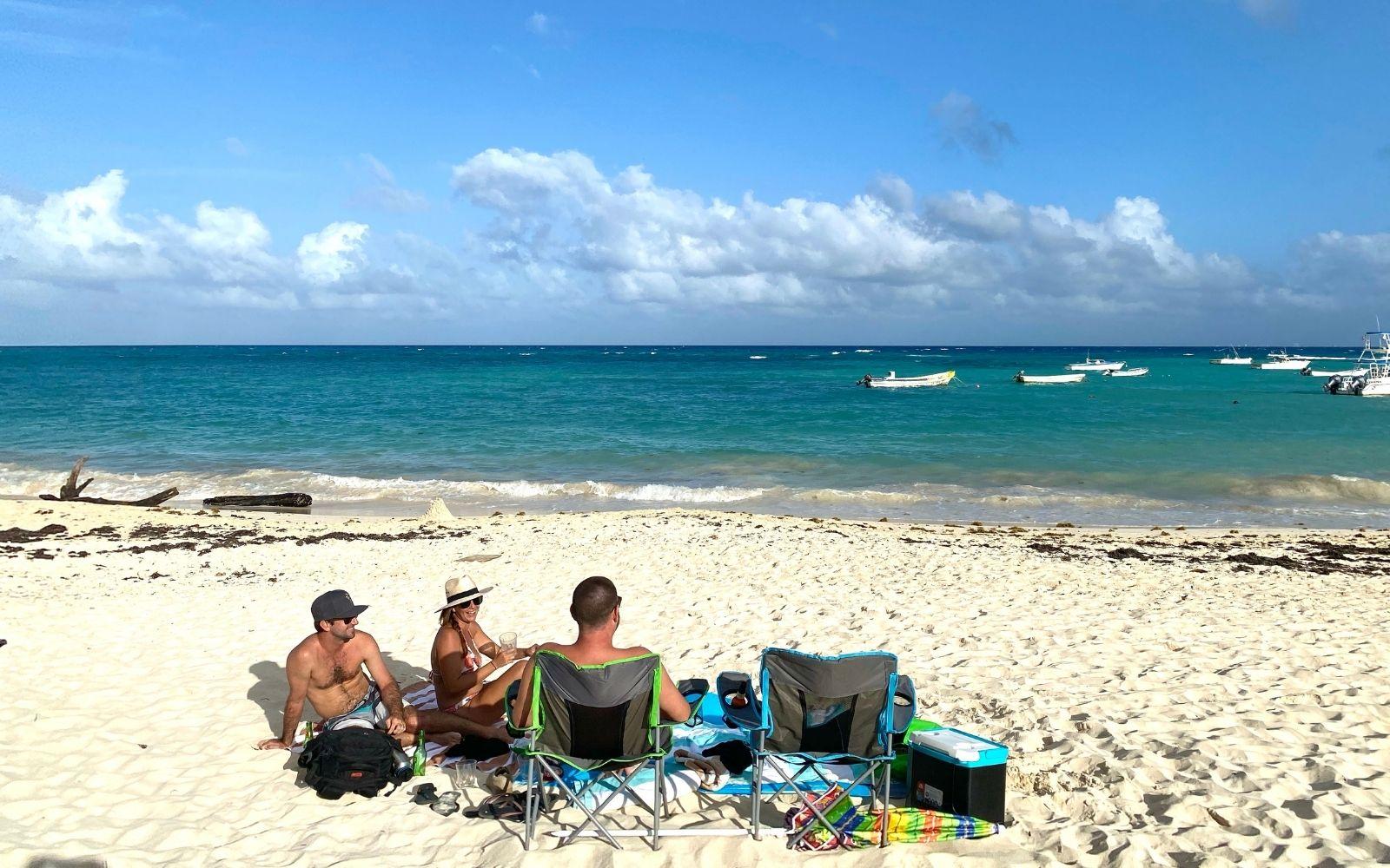 living in playa del carmen digital nomad