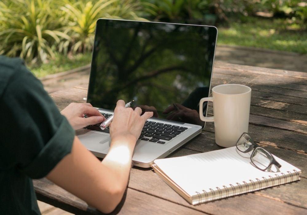 a freelance writing jobs for beginner