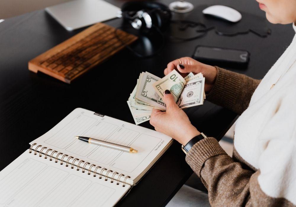 can earn a lot of money as an entrepreneur