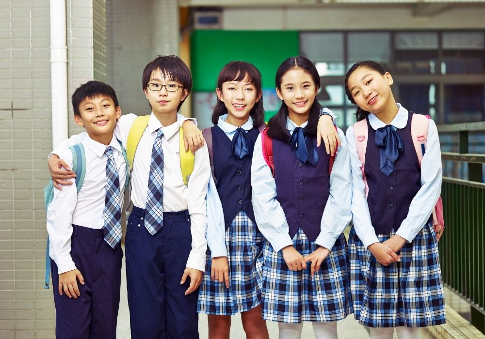 korean students in south korea