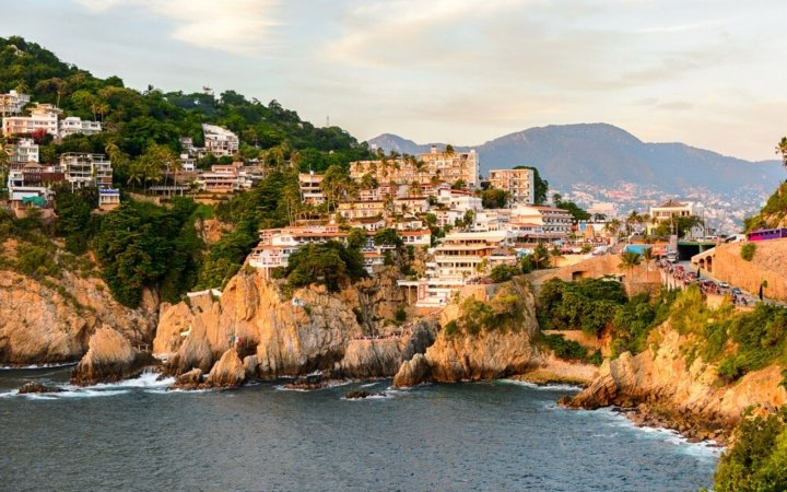 best things to do in Acapulco