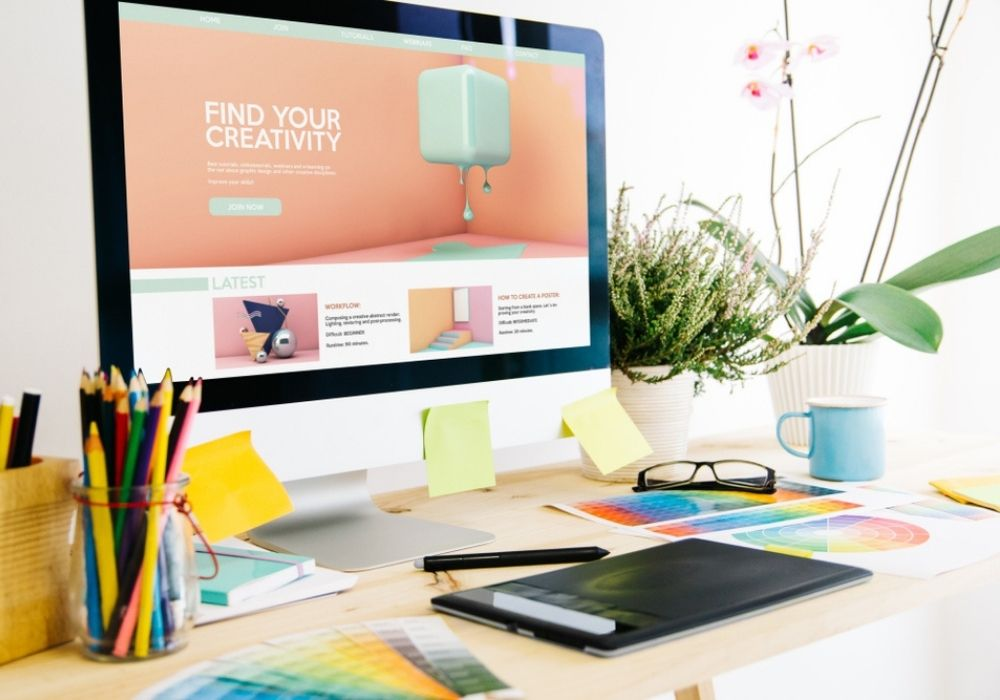 one of the best graphic design software