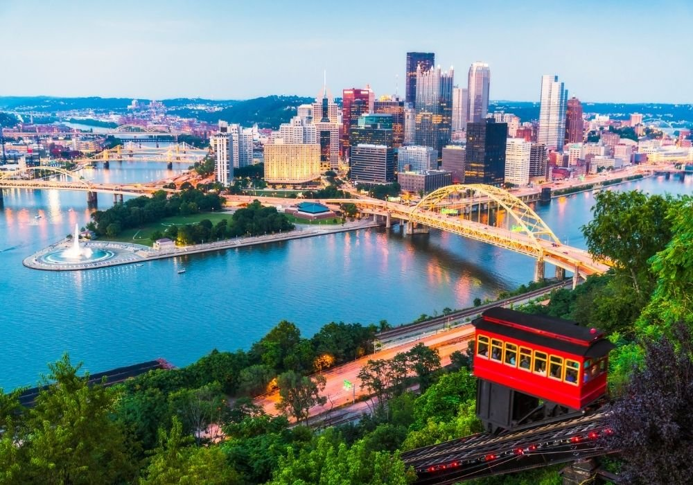 cost of living in pittsburgh for remote work