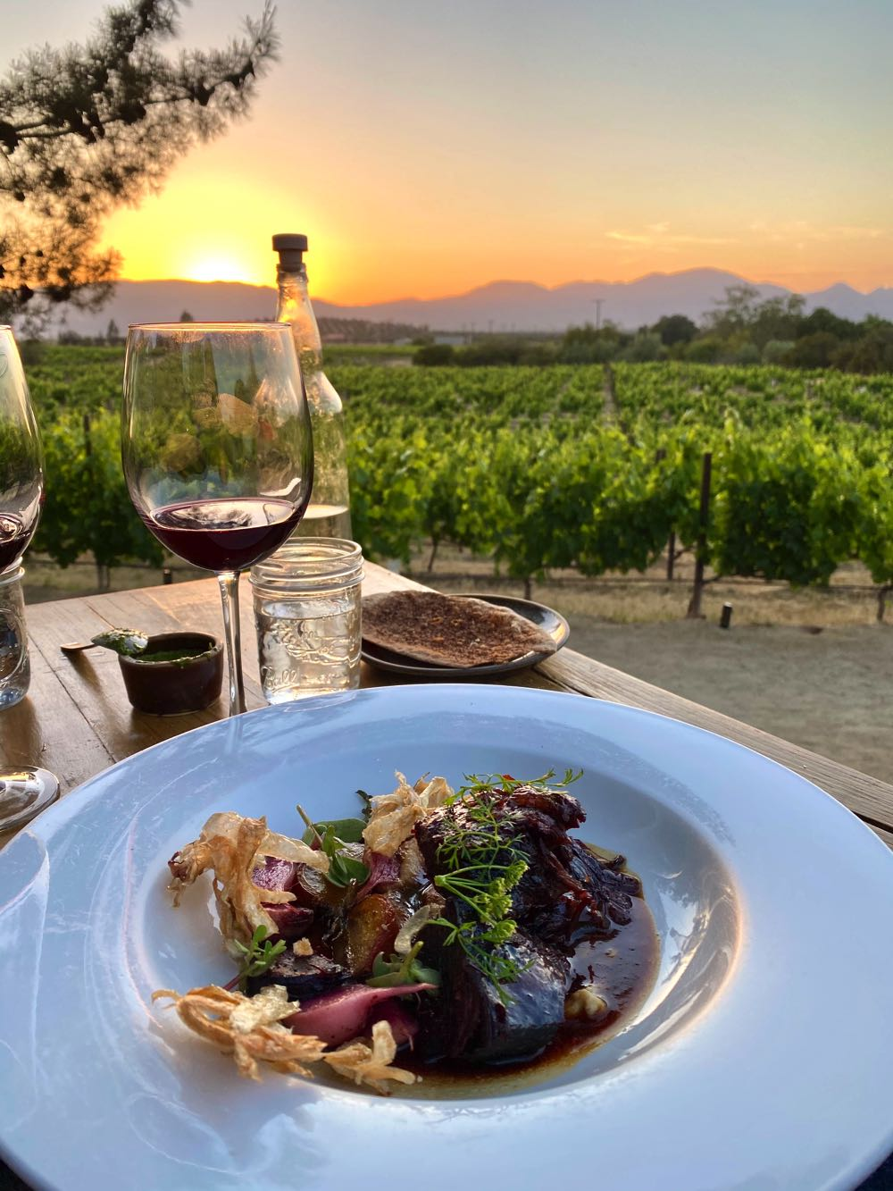 deckmans where to eat in valle de guadalupe