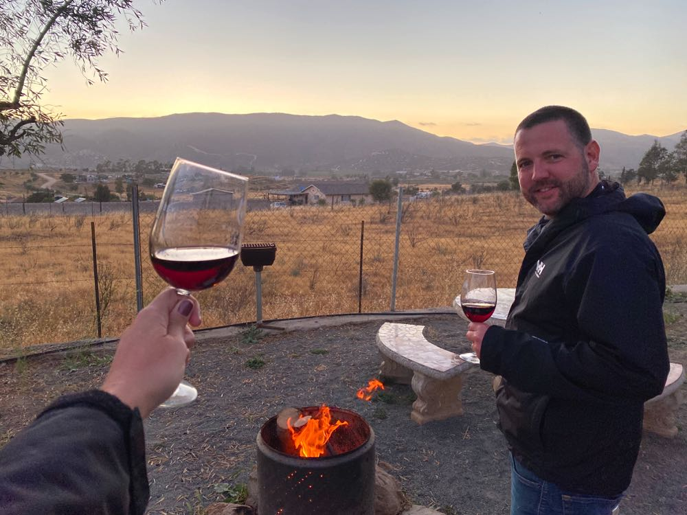 things to do in the valle de guadalupe