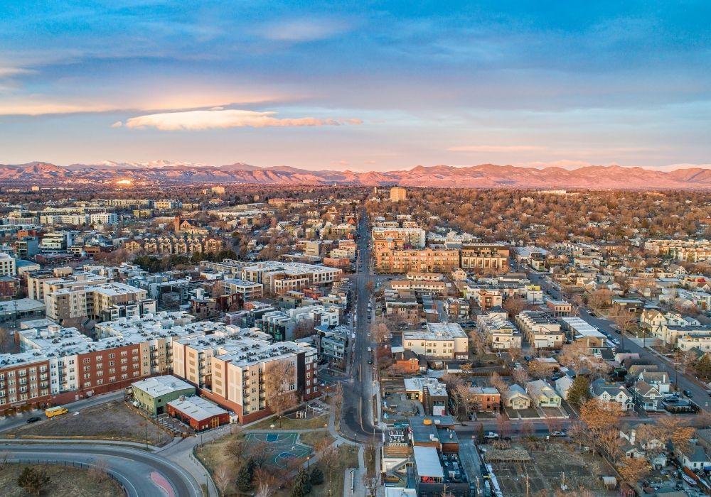 guide for digital nomads in Denver