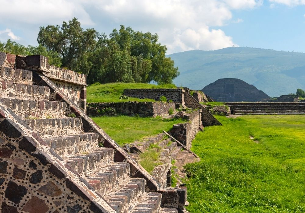 tips for visiting Teotihuacan