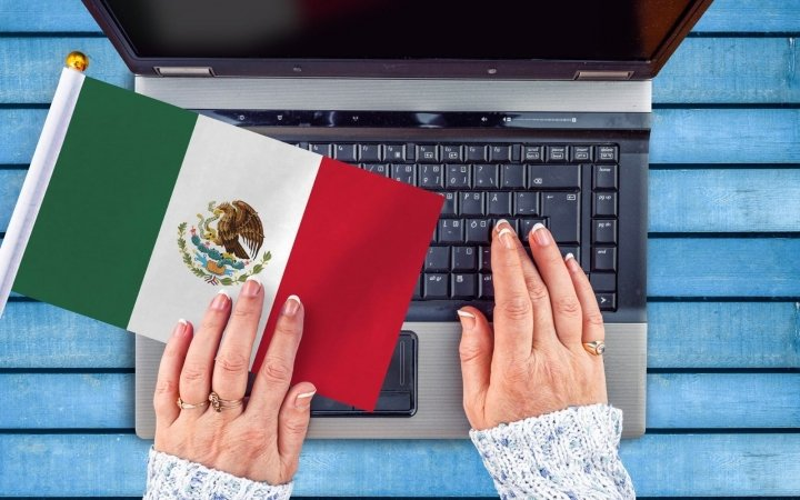 digital nomad mexico cities