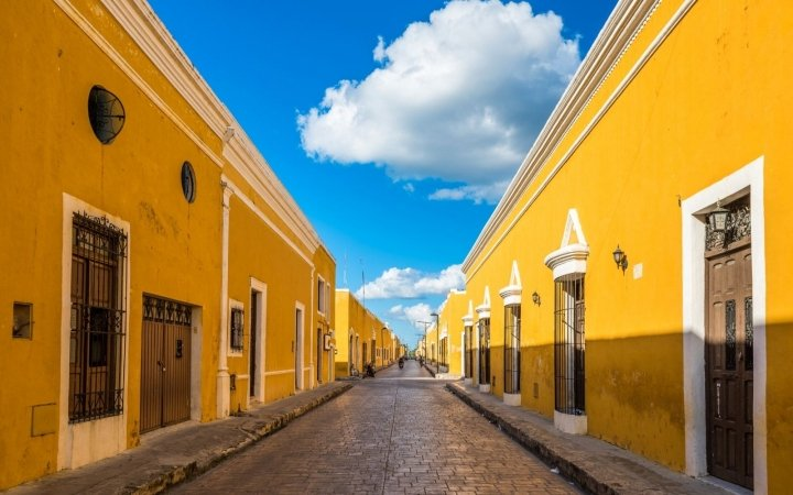 reasons to visit mexico