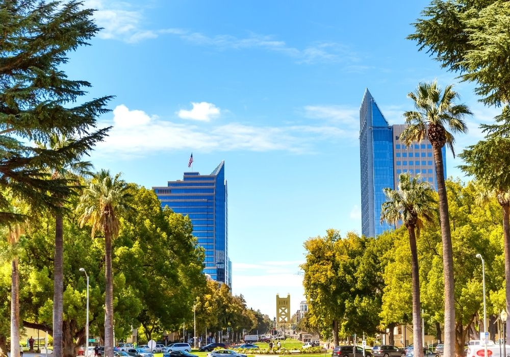 things to see and do in sacramento