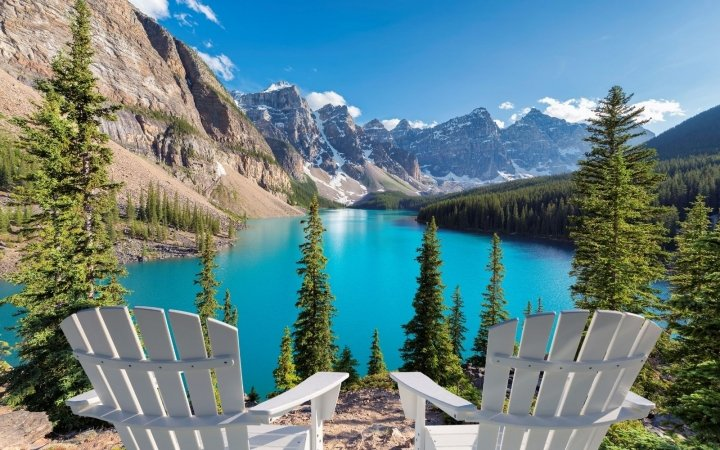 best hiking in the canadian rockies